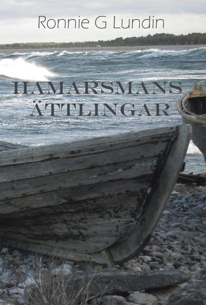 Hamarsmans ättlingar för skärm